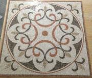 панно REBECA POL 1000*1000мм, мозаика каменнная Розн. Цена - 38 500 руб/панно