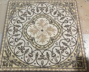 панно MAGNOLIA POL 1000*1000мм, мозаика каменнная Розн. Цена - 38 500 руб/панно