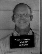 Pour finir en prison (l'administration pénitencière  n'a même pas les moyens d'avoir la couleur!)