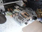 GHDはオールマイティ、つぎは自作のこばキー、そしてBK-200