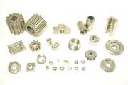 ステンレス系機械部品 Stainless Steel Machine Parts