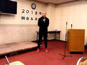 U-11監督 村松コーチ