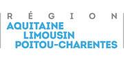 Région Aquitaine, Limousin, Poitou-Charente