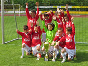 Hertha 03 Zehlendorf (2. Platz)