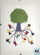 Baum des Lebens Best. Nr. 52