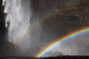 Regenbogen, Brigitte Ganschow