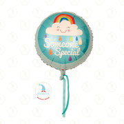 "Folienballon ""For someone special"" - 18""  -  € 5,90"