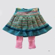 Puppenkleidchen & Hose