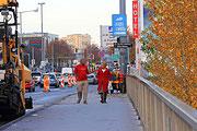 Alte Donau - 21.Oktober 2013