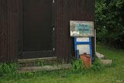 Bodensee/Höchst - Blumen zum selberpflücken - wo bitte?