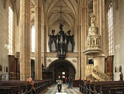 CZ - Brünn - St Jakobskirche