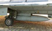 """Luftraumüberwachung früher - SAAB 350E """"Draken"""""""