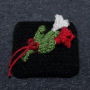 ...mit frischen Schnittblumen - Nr. 42