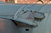 "Luftraumüberwachung früher - Saab j-29F ""Tunnan"""