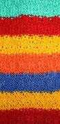 Schal für LEA - Dezember 2014 - mein Entwurf