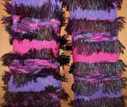 Schal für EMILY - Dezember 2014 - mein Entwurf