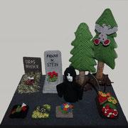 Mein Friedhof... - Nr. 15