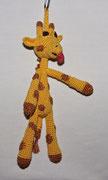Giraffe - Juli 2015 - dann erhielt man den nächsten Teil vom CAL