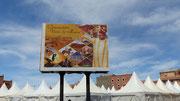 La Foire Artisanale de Ouarzazate