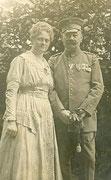 EK2 1914 am weiß-schwarzen Band , VfKH, Kronenorden 4.Klasse, Landwehr-DA2, Centenarmedaille, undat. vermutlich Schwerin um 1918