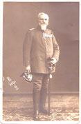 Fritz Zingler, 60 jähr. Jubiläum 1915
