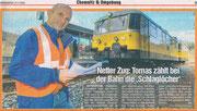 Morgenpost Chemnitz