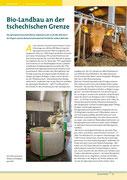 bioland-Fachmagazin