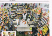 Lebensmittelzeitung