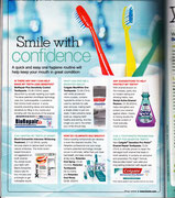 Oral health products from Boots Health & Beauty.