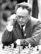 Michail Botwinnik (1948–1957, 1958–1960, 1961–1963)