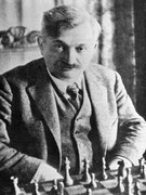 Emanuel Lasker (1894–1921)
