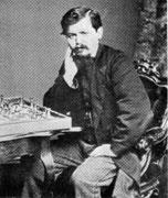Wilhelm Steinitz (1886–1894)