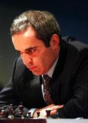 Garri Kasparow (1985–1993, 2000)