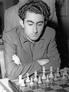 Tigran Petrosjan (1963–1969)