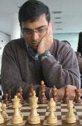 Viswanathan Anand (2007-2013)