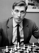 Robert James (Bobby) Fischer (1972–1975)