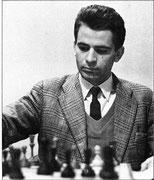 Boris Spasski (1969–1972)
