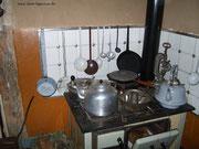 küche in der schule