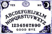 Beispielfoto 4 #Ouija #Medium #Spiritismus #paranormal