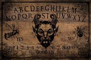 Beispielfoto 3 #Ouija #Medium #Spiritismus #paranormal