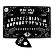 Beispielfoto 2 #Ouija #Medium #Spiritismus #paranormal