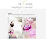 Haarschmuck Designer Brigitte Wegerhoff