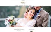 Haarschmuck für die Braut - Schönmich Brauthaarschmuck Hochzeit in den Bergen