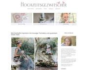 Brauthaarschmuck Fascinator Birdcage Kopfschmuck Spitze Herbsthochzeit Vintage Hochzeit