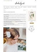 styled-shoots/vertraeumte-elopement-inspirationen-von-loredana-la-rocca/ Haarschmuck bohemien Schoenmich