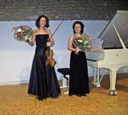 Mechernich, mit Natasha Korsakova (2006)