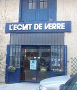 18_L'Eclat de Verre in GRENOBLE/France