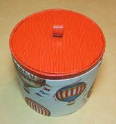 40_round box for cotton and cotton swab