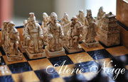 21_chessman set bought at night stall in Hong Kong