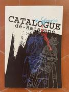 George sculpteur, catalogue dé-raisonné . À vendre 20€, Galerie Gabel, Biot
